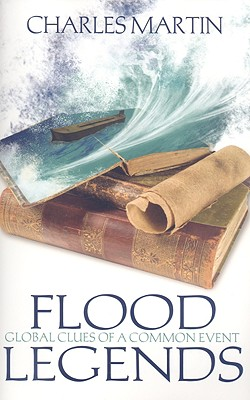 Flood Legends By Martin, Charles