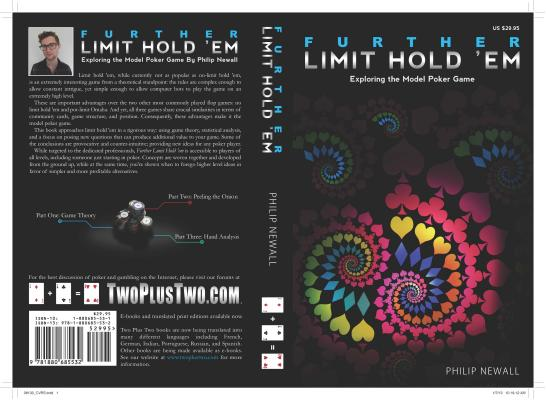Further Limit Hold 'em By Newall, Philip